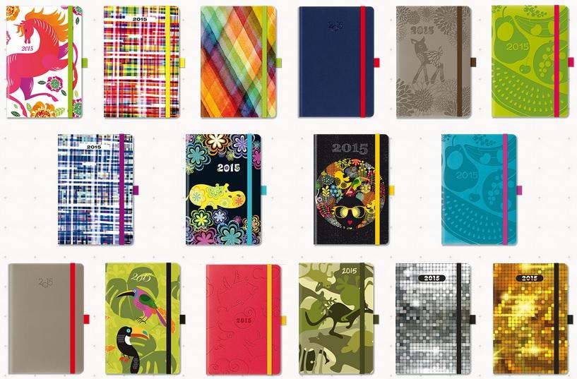 2015年の手帳はもう買った?かわいい人気のおすすめ手帳をご紹介します