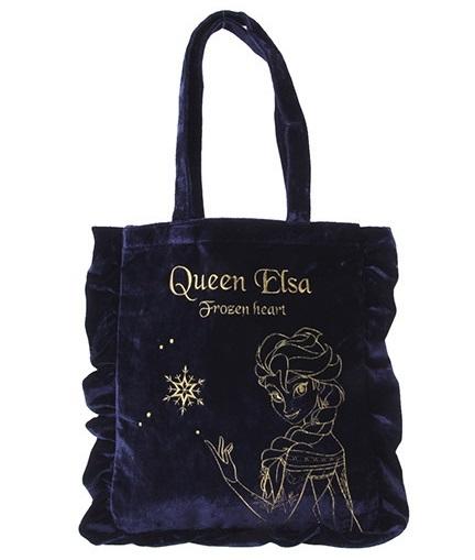 アースミュージック&エコロジーとアナと雪の女王コラボバックが話題!アオハライドのネックレスも人気です!