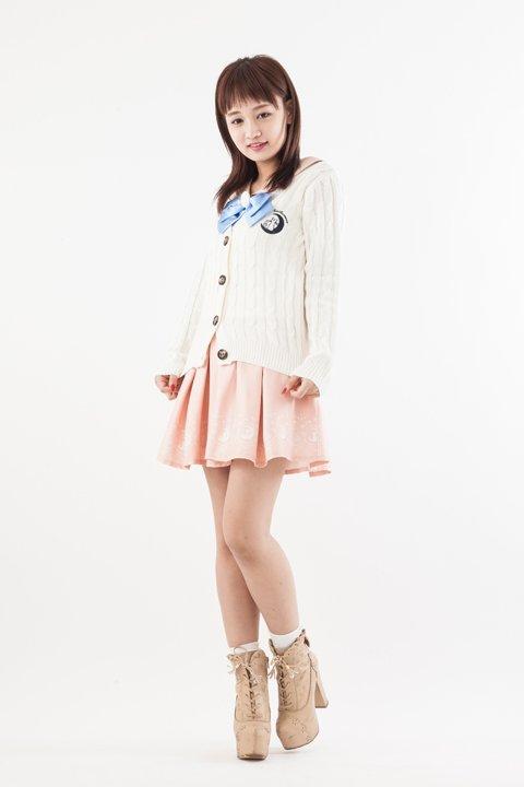 セーラームーンとTralalaのコラボ通販が熱い!マカロンカラーのセーラー衿タンクやスカートやポーチも可愛い!