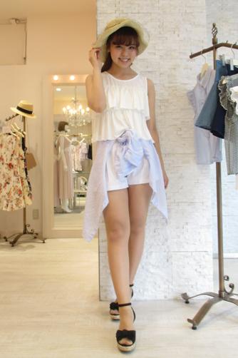 Armell Kicky(アルメルキキ)の店舗は渋谷・青山だけじゃない!ブログで話題のアルメルキキのオンラインストアを紹介!